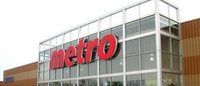 German retailer Metro seeks to split in two to speed growth