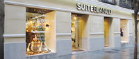 Suiteblanco reabre su 'flagship' en Madrid