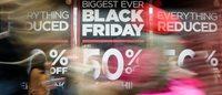 Etats-Unis : plus de 150 millions de personnes ont fait des achats pour Thanksgiving
