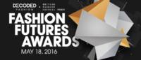 Fashion Futures Awards 2016 shortlist announced