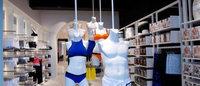 Calvin Klein Underwear apre due store a Roma