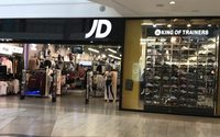 JD Sports upbeat as latest year proves strong