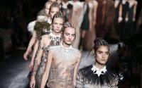 """Valentino und Yoox Net-A-Porter planen den """"größten Store der Welt"""""""