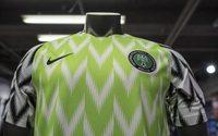 Les Super Eagles, champions du style pour la Coupe du monde