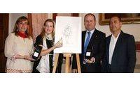 Presentan el perfume 'Agua de Antequera', inspirado en dicha ciudad