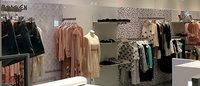 Molly Bracken a ouvert sa première boutique italienne