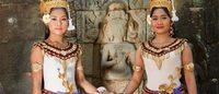 """柬埔寨正在成为中国游客购买奢侈品新""""天堂"""""""
