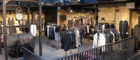 All Saints a ouvert sa nouvelle boutique parisienne