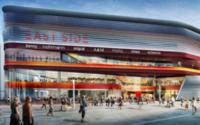 RFR kauft die East Side Mall in Berlin