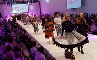 Fahmoda zeigt Hannover Fashion Show in der Galerie Herrenhausen