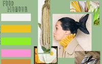 """Studio Annflor Sangan - """"Food Humor"""" - SS2019"""