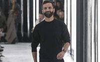 Louis Vuitton autorizza Nicolas Ghesquière a lanciare il proprio marchio