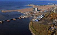 На Васильевском острове в Санкт-Петербурге появится новый ТРЦ