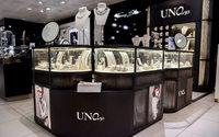 Unode50 prevé abrir su primera tienda en China antes de fin de año