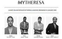 Mytheresa to launch menswear with 120 brands