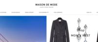 Maison de Mode opens San Franscisco pop-up