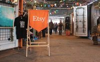 Etsy COO departs