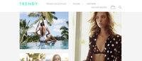 Nace Trendy, una nueva red social para compartir moda