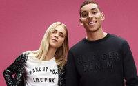 Tommy Hilfiger e Calvin Klein: crescimento puxado pelo mercado global