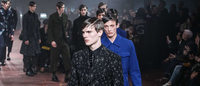 London Collections Men: line-up dos desfiles outono-inverno 2017