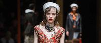 Zwischen Exzess und Askese: Die Trends der Mailänder Modewoche