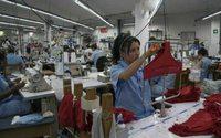 El sector textil-confección colombiano cierra 2017 con pérdidas