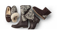 Ugg and Liberty together for spring