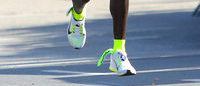 Runner misses world record at Berlin Marathon due to faulty Nike sneakers