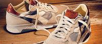 Pitti Uomo 88: focus su scarpe con mix di materiali e colori