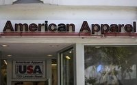 American Apparel sale en búsqueda de un comprador