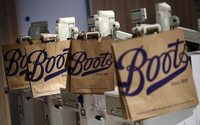 Boots appoints new retail director