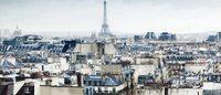L'immobilier de luxe à Paris porté par des Français ultra fortunés