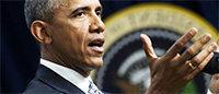 Etats-Unis : Barack Obama défend les aides à l'export