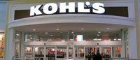 Kohl's beats estimates on strong back-to-school season