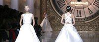 Vestidos de novia de segunda mano, un mercado al alza
