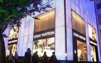 China löst Japan als Luxusnation ab