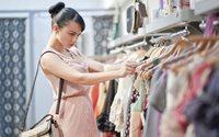 Los precios de moda en Argentina suben un 4% en abril