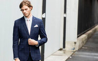 Australian menswear retailer Roger David folds, store closures to come