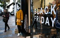 """Le """"Black Friday"""" toujours contesté, de plus en plus populaire"""