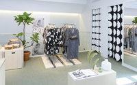 Marimekko opens revamped Tokyo flagship