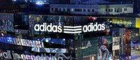 Adidas inaugura este jueves su tienda más grande de España
