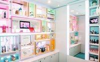 Bloomingdale's opens Soko Glam mini store
