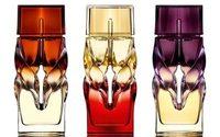 Christian Louboutin revela três vídeos para seus primeiros perfumes