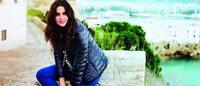 Кэндис Хаффин стала лицом новой кампании Elena Miro