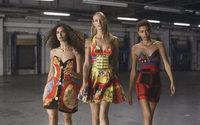 William Vintage launches vintage Versace pieces on Farfetch