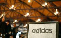 Adidas-Chef Rorsted: '2019 wird ein gutes Jahr für uns'