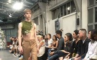 Cmmn Swdn kicks off Paris Fashion Week Men's