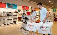 «Обувь России» подросла на 80 магазинов