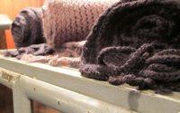 Modebranche hofft auf einen kalten Winter