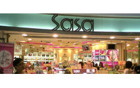 Hong Kong cosmetics chain Sa Sa's profit slumps on China tourist slowdown